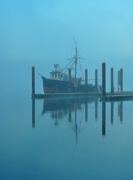 Florence Harbor, Oregon  # 14-7/2/11