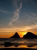 Sunset-Heceta # junestars  4ed1-ed1