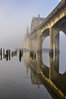 Siuslaw River Bridge, Florence, Oregon  # 4ed1