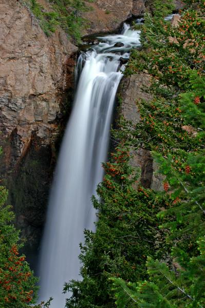 Tower Falls, #73
