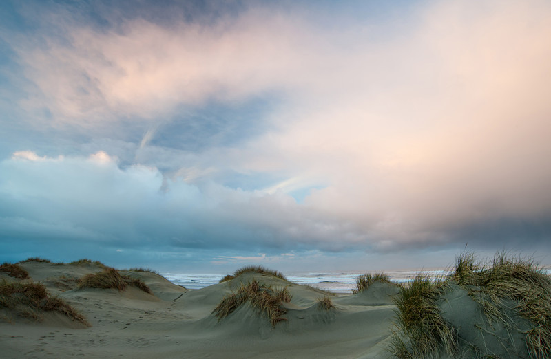 Siuslaw National Forest, South Jetty, Florence, Oregon # 3