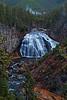 Gibbon Falls, Yellowstone # 58-061