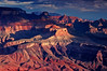 Lipan Point, Grand Canyon National Park # 84-87