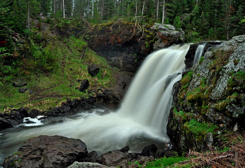 Moose Falls  # 14-146
