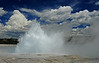 Fountain Geyser  # 38-243
