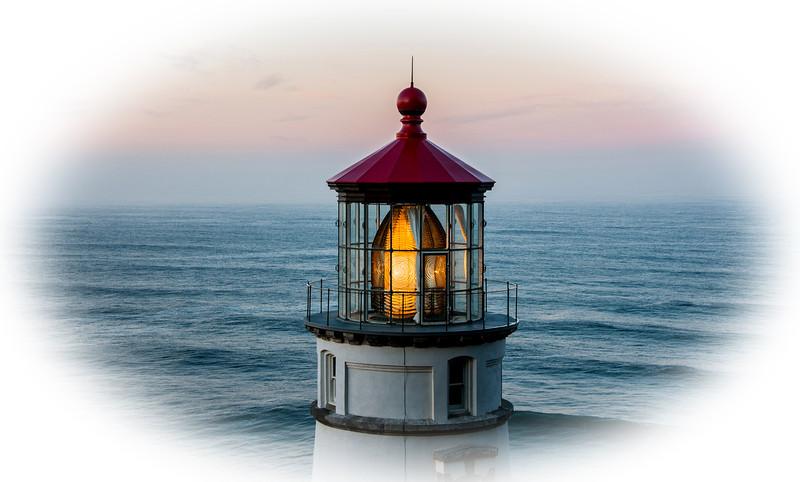 Heceta Lighthouse, Oregon
