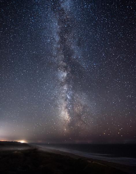 Baker Beach, Oregon
