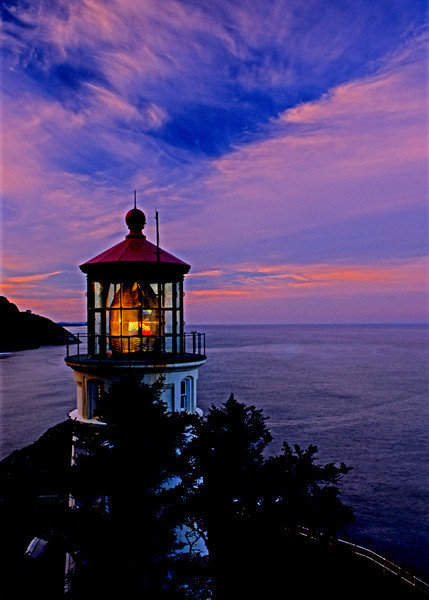Heceta Sunrise, Oregon  # 3ed1