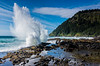 Cape Perpetua, Oregon.