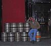 Me, Kinsale, Ireland