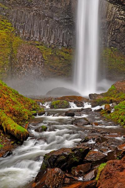 Latourell Falls # 15-121