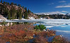 Beartooth Pass, Montana # 98-028