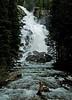Hidden Falls, GTNP  # 142-153