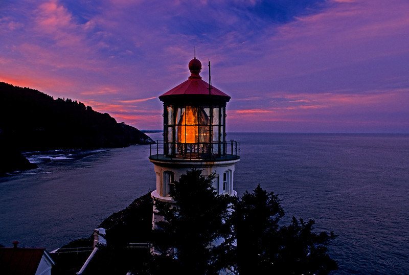 Heceta Sunrise, Oregon  # 2ed1-ed1