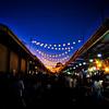 Melbourne Night Market Vic Market