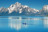 Colter Bay, Tetons # 82-024