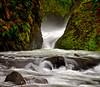 Bridal Veil Falls  # 316-125