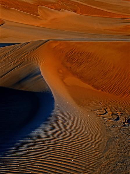 Diamond Dune, Oregon