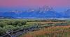 Teton Sunrise # 17-045