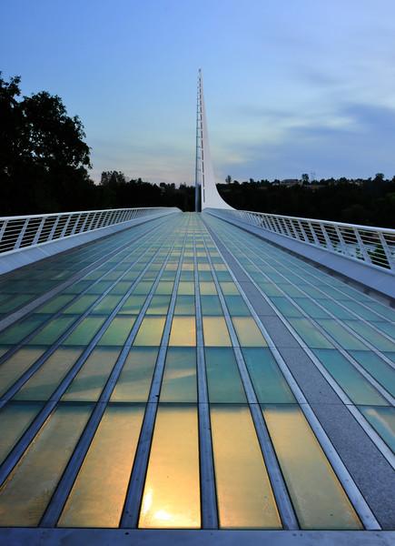 Sundial Bridge # 1-038HDR-C