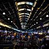 Inside the Night Market