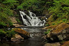 Beaver Creek Falls, Oregon  # 269-7/3/11