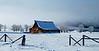 Moulton Barn, Tetons # 157-083