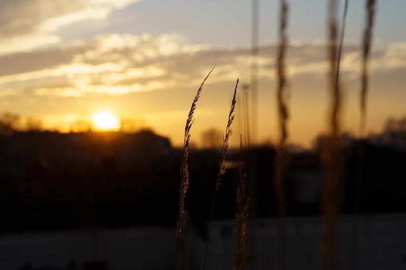 Kraków Sunset