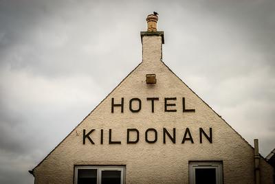 Hotel Kildonan