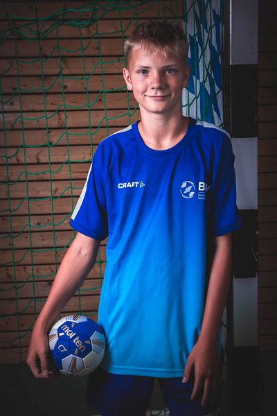 Leistungscamp Bayerischer Handball Verband 2020