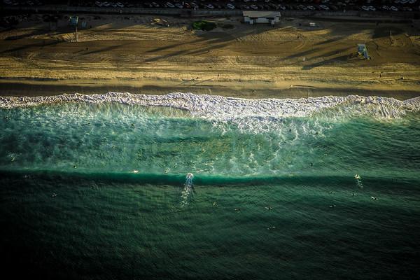 El Porto Aerial #2