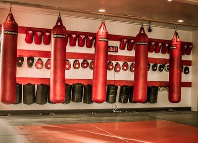 Triton MMA, Redondo Beach, CA