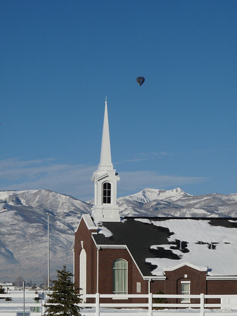Heber City, Jan 2009
