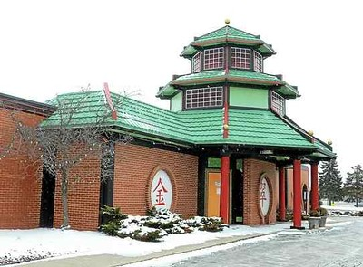 . Five undocumented workers of the former Kim\'s Garden restaurant were killed in a fire at the Novi home where they lived, owned by their employer. (File photo)