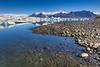 """Jökulsárlón (literally """"glacial river lagoon"""")"""