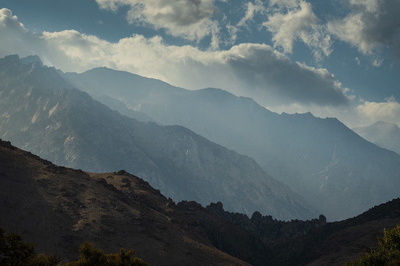 Storm Remnant, Lone Pine