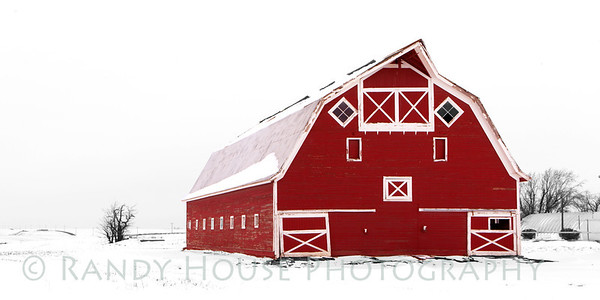 Big Red Barn 2