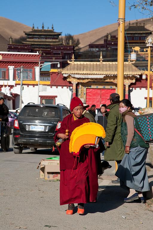 LItang, Sichuan Province