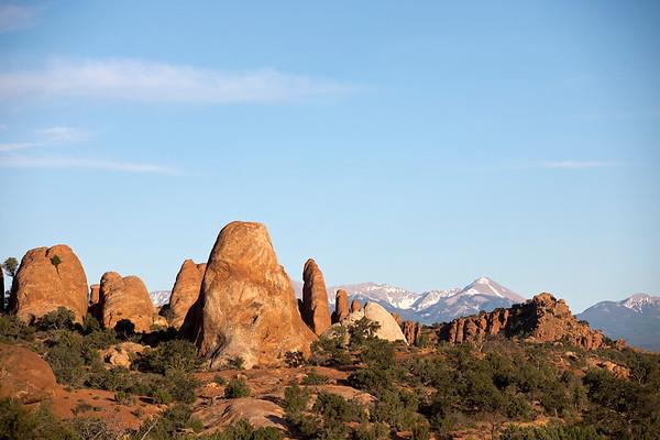 Arches National Park (UT)