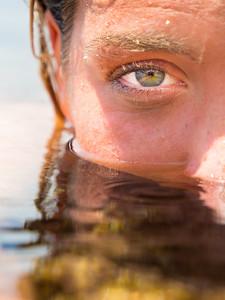 Eye of the Mermaid