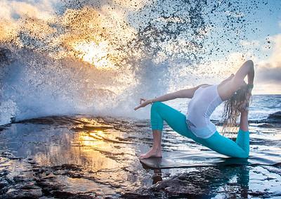 Kara Yoga