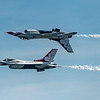 Atlantic City Airshow With US Air Force Thunderbirds 8/18/21