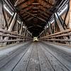 Downsville Covered Bridge 8/23/19