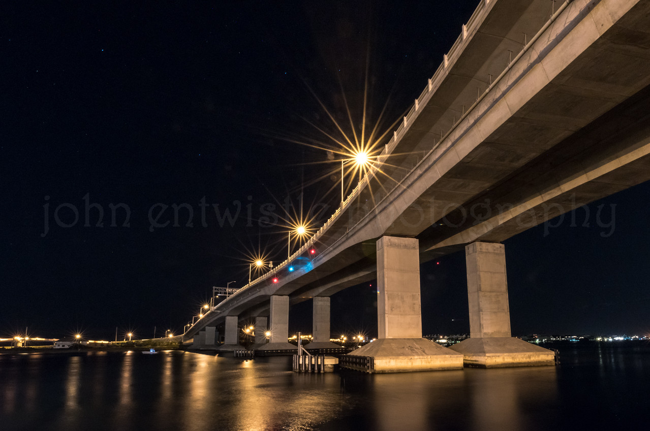 The Highlands Bridge 9/24/17