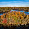 An Island of Autumn Colors 11/4/18
