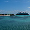 Bay at Castaway Cay, Bahamas