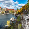 Mohonk Mountain House 10/24/16