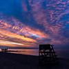Ocean Grove Sunrise 6/17/16