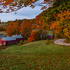 An Autumn Scene in Vermont 10/10/19