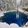 ~ Blue Pool ~